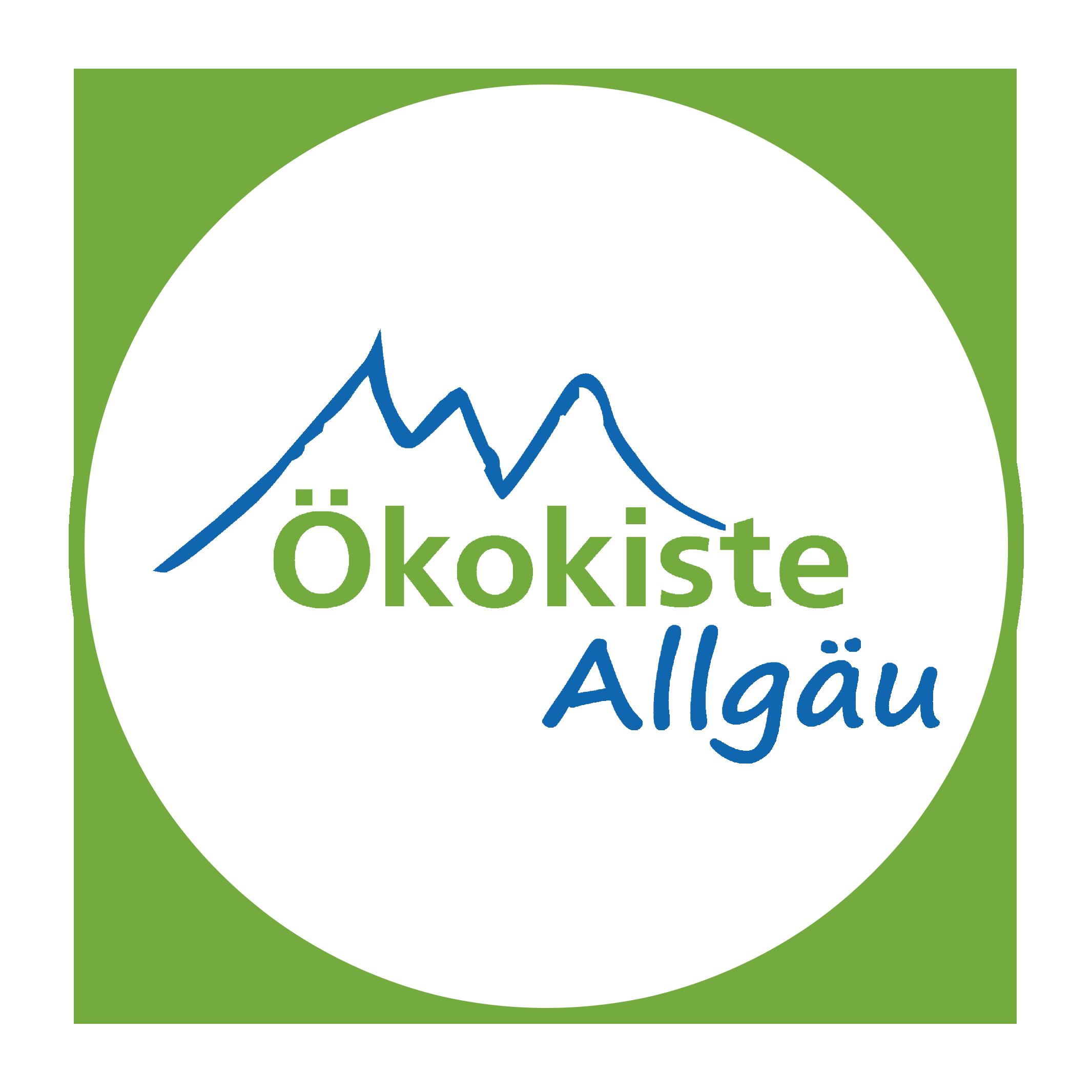 Ökokiste Allgäu