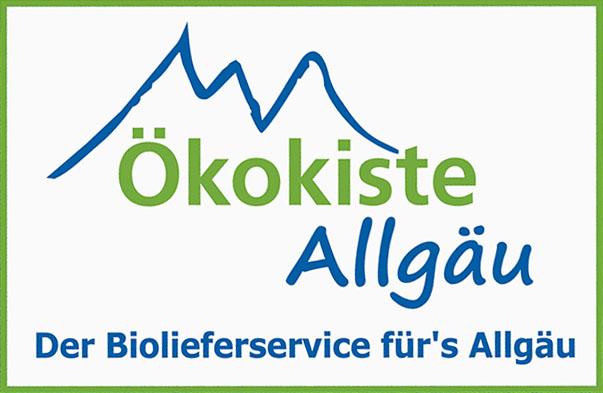 Ökokisten Logo Quadrat